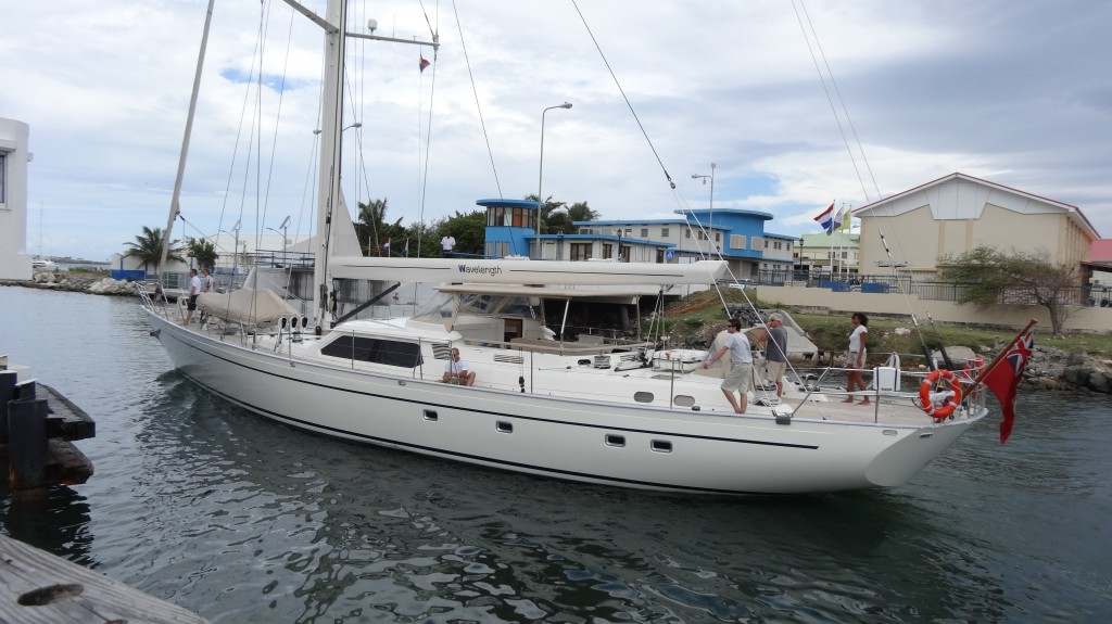 Yacht Aditi - Page 14 of 47 - Adventures on our Trintella 57a