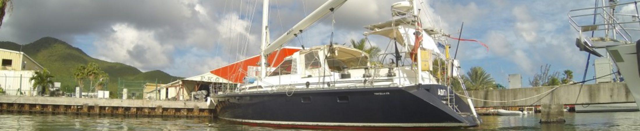 Yacht Aditi